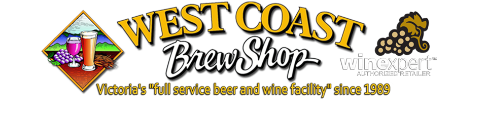 West Coast Brew Shop